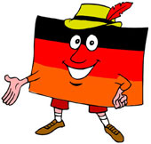 German_Flag_Man